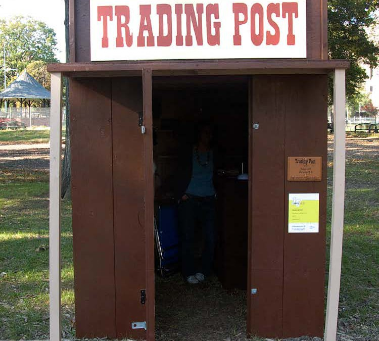 Jamecos Trading Post