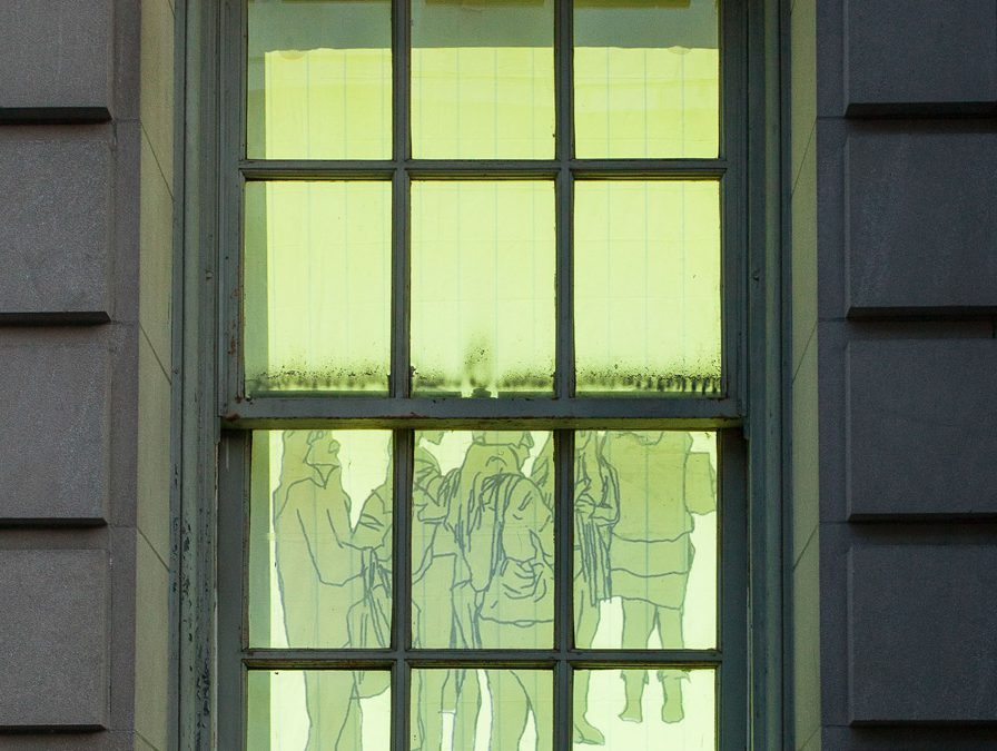 < Window Project >