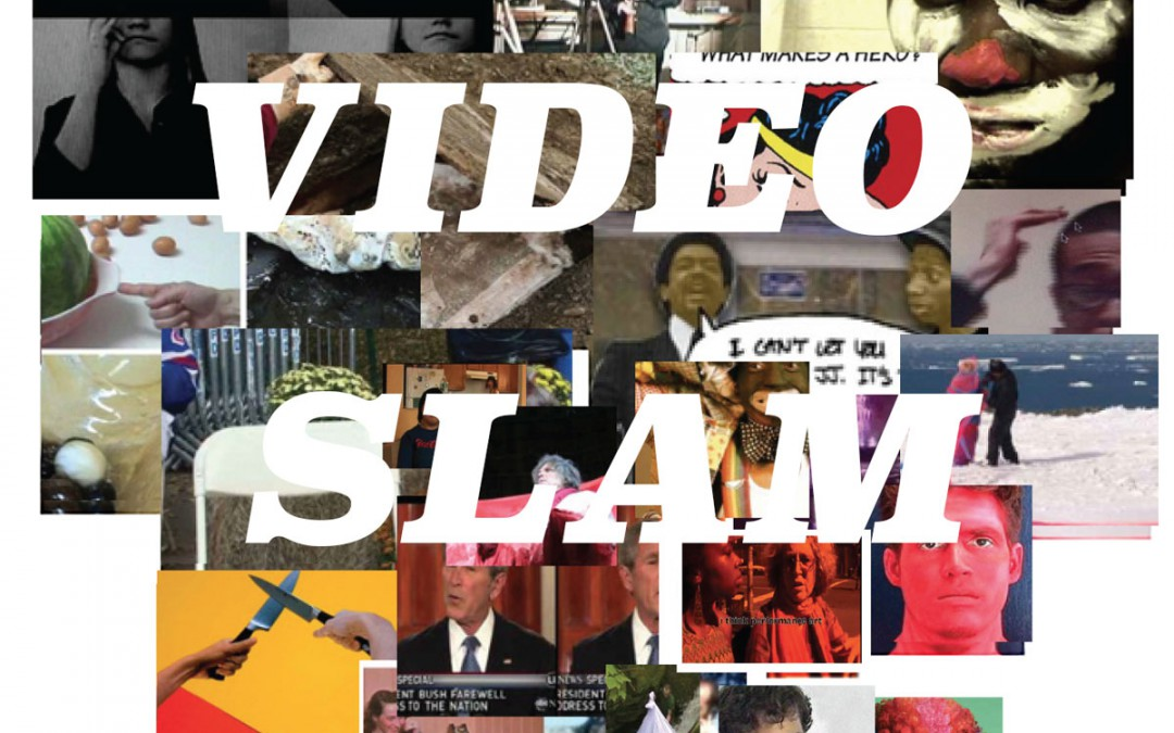 Video Slam Artists (2010)