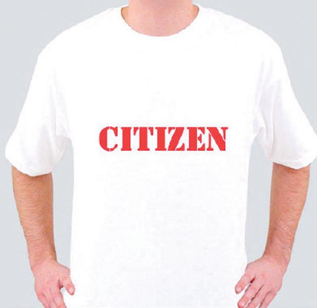 Studies for Model Citizen