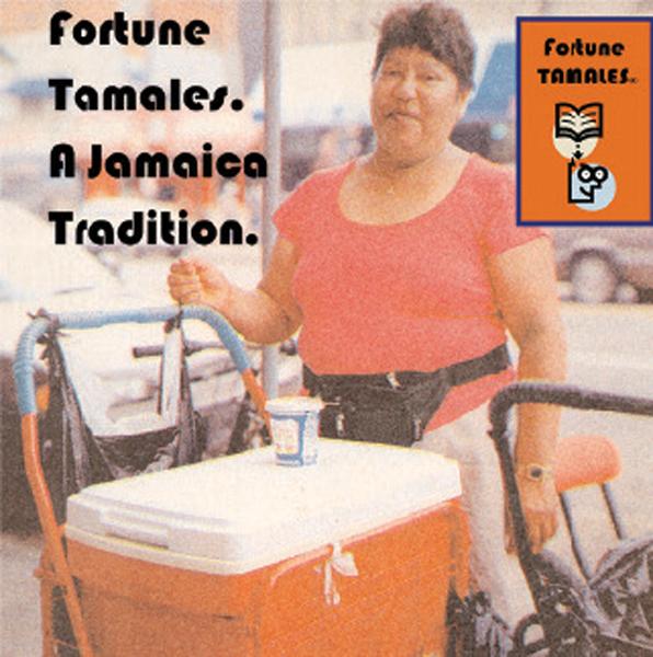 Fortune Tamales